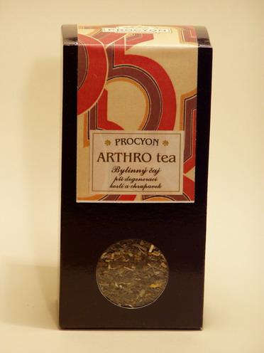 ARTHRO tea - krabička s okénkem 50g