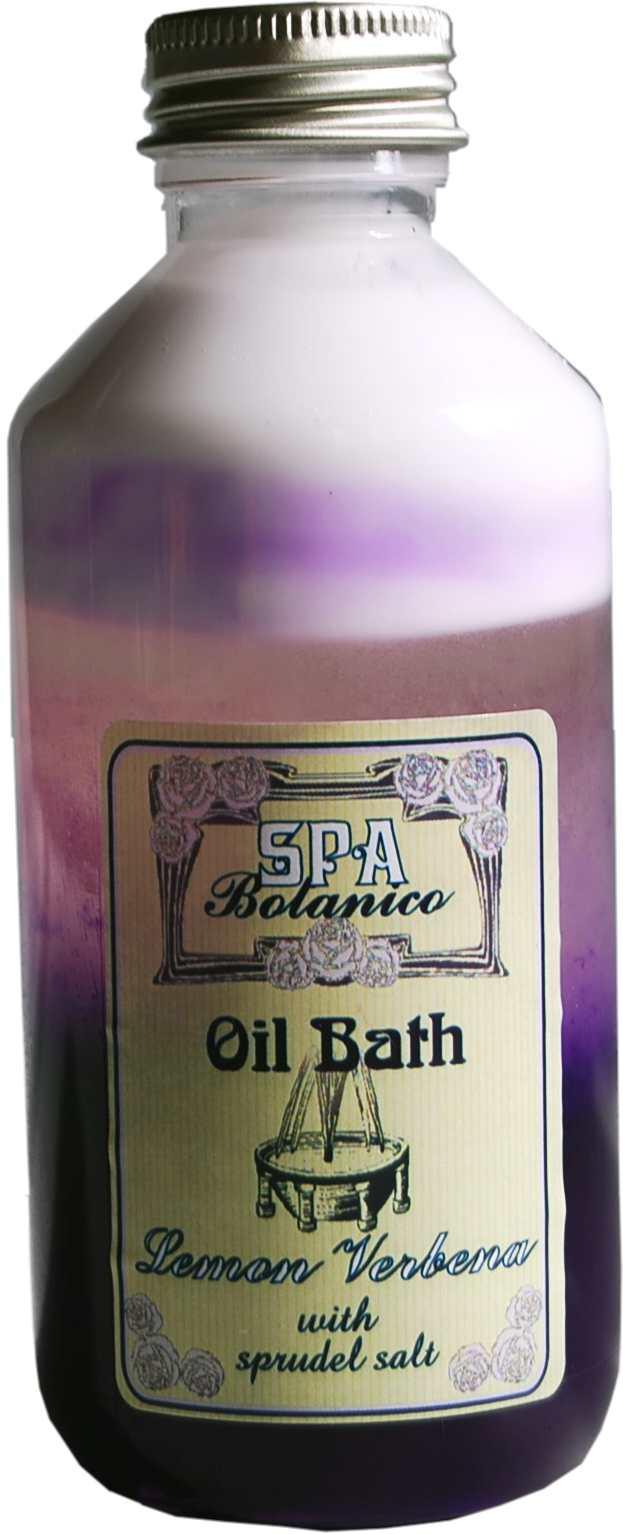 Olejová koupel SPA verbena citrus 250ml