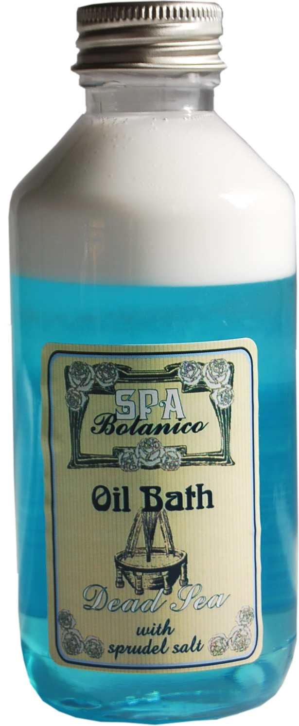Olejová koupel SPA mrtvé moře 250 ml