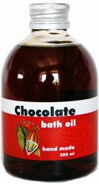 Olejová koupel čokoláda