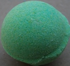 Bath bombs 70 g máta